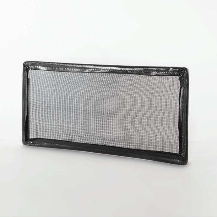 cella filtrante ventilconvettore