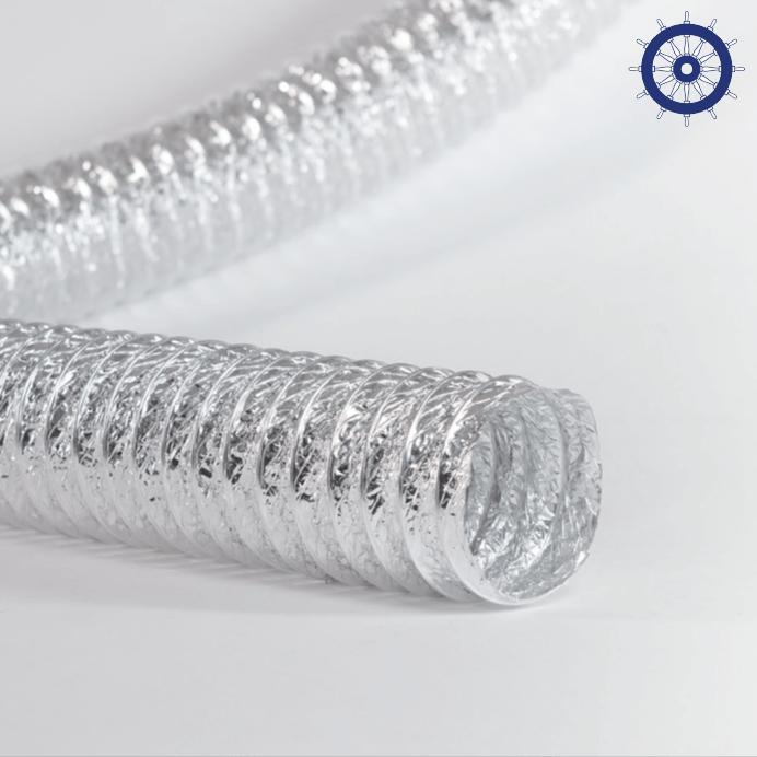 tubo flessibile per impianti di condizionamento industriali