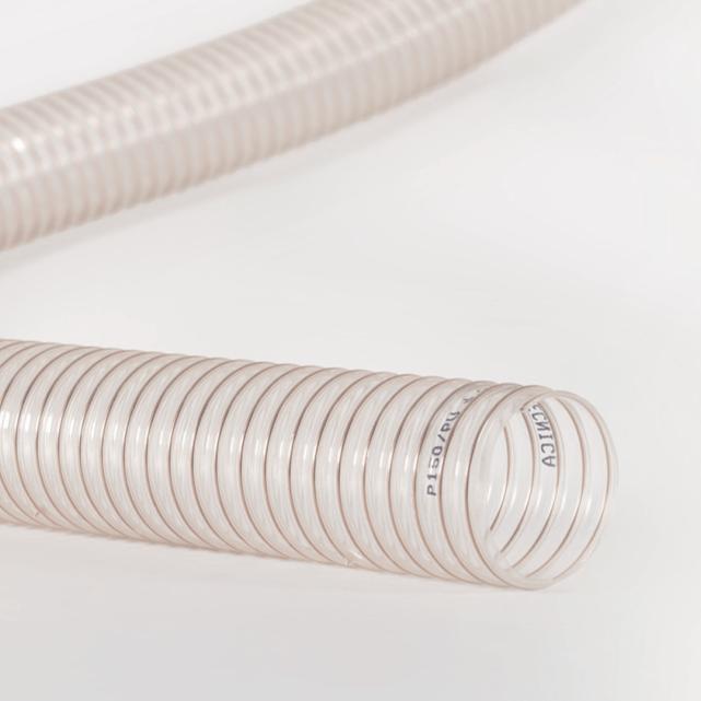 tubo per aspirazione impianti industriali di condizionamento aria