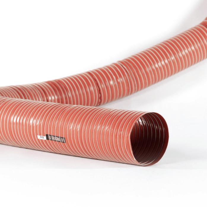 tubo aria ventilata impianti industriali