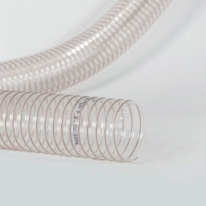 tubo flessibile aria sanificazione