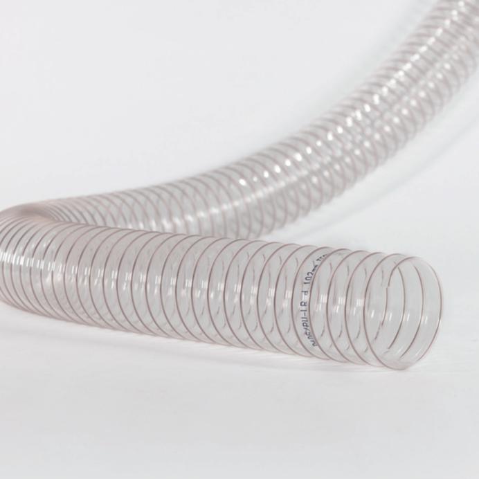 tubo per aspirazione impianti industriali