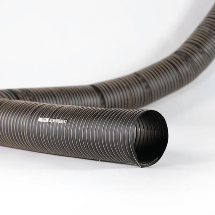 tubo per aria ventilata impianti industriali