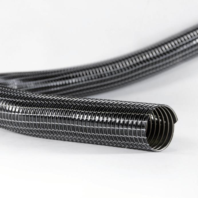tubo in pvc flex sanificazione impianti industriali