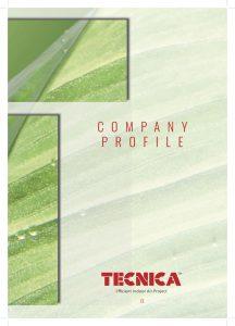 company profile tecnica